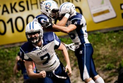 Suomi on USA:ta edellä urheiluvedonlyönnissä