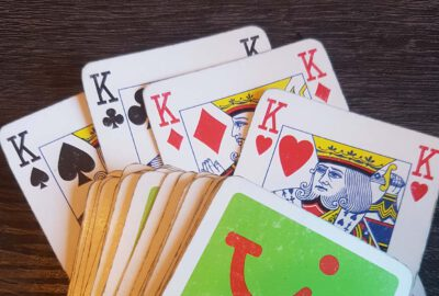 Pokeri ja sosiaalisen median kanavat